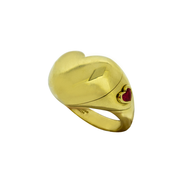 Lovelock Ring