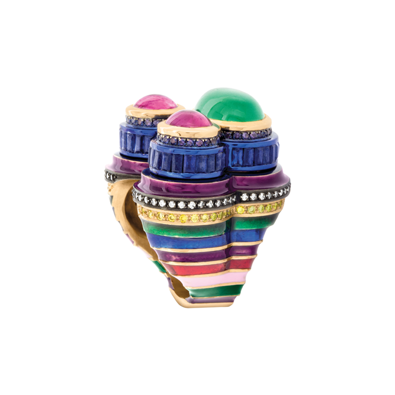 Poptails Micki Ring