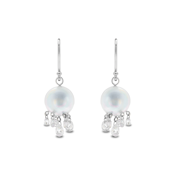 Blanche Earrings