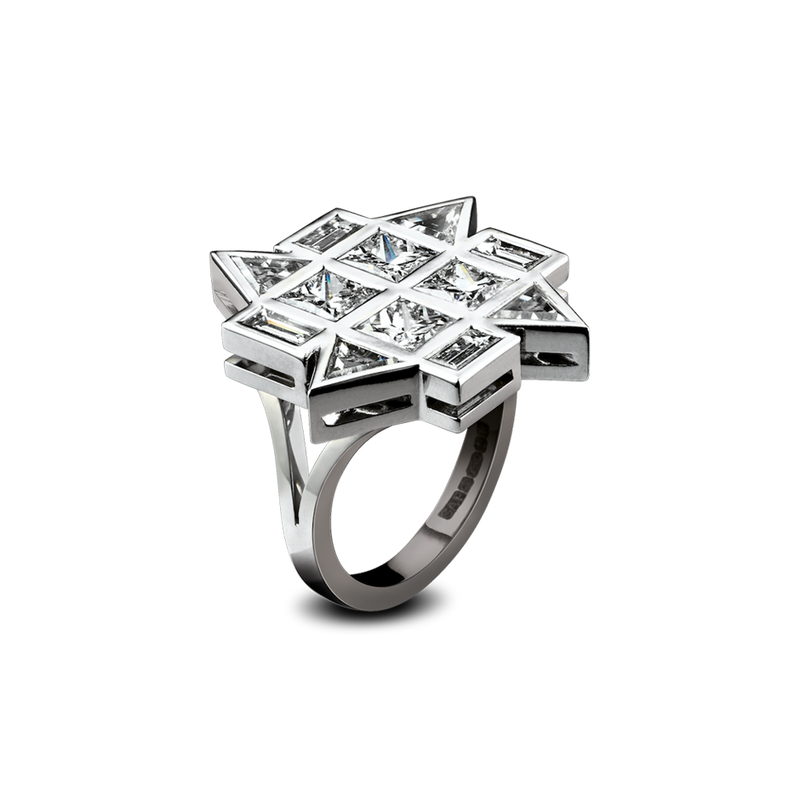 Solaris Ring