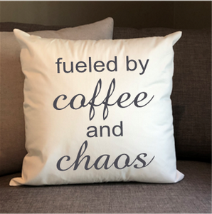 Coffee and Chaos