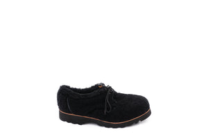 DELEMONT 12 M CURLY BLACK