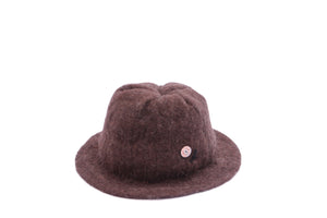 HAT HANDSEMMEL BROWN