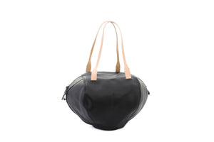 HELMET BAG M SHOPPER BLACK