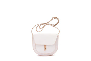 BORSA bag WHITE small