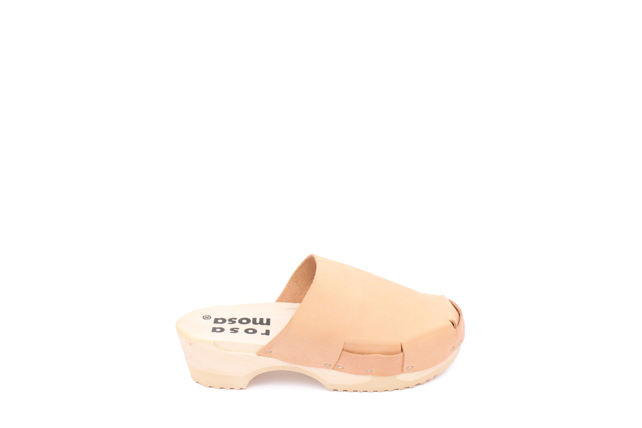DONAU CLOG SIMPLE CAMMELLO