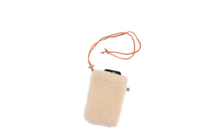 Mobile Phone Case Shearling M / in 9 colors
