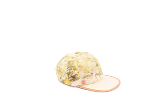 CAP HARRY ECO PRINT CAMOU