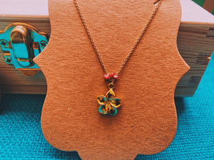 ALOHA SPIRIT NECKLACE