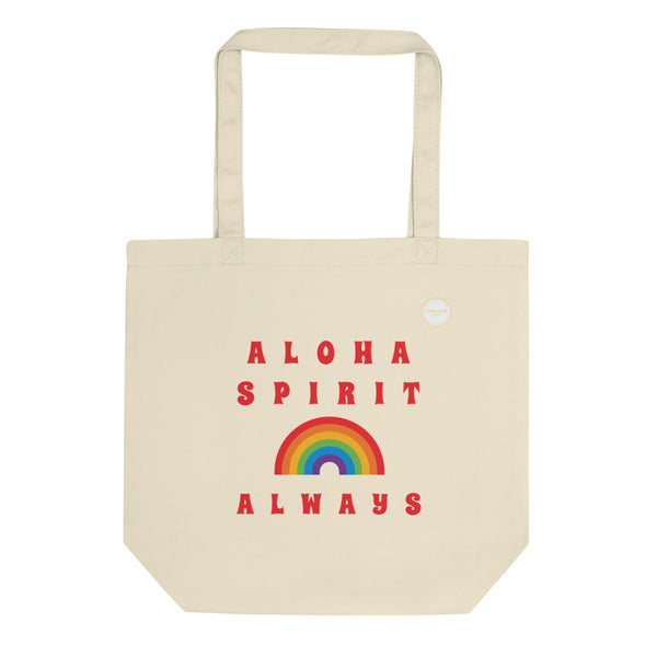 ALOHA SPIRIT ECO BAG