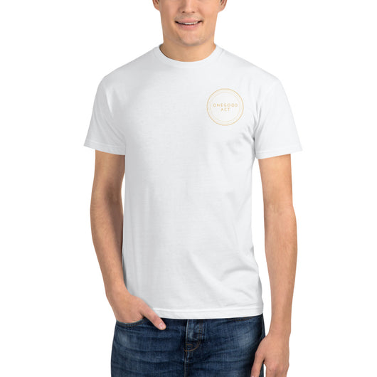 OneGoodAct Sustainable T-Shirt