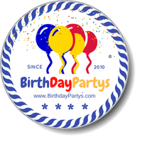 BirthdayPartys.com