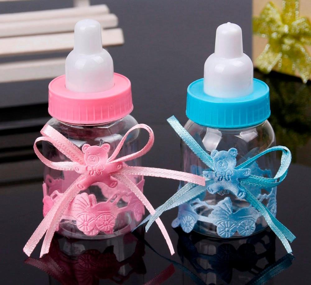 Baby Bottle Candy Holder