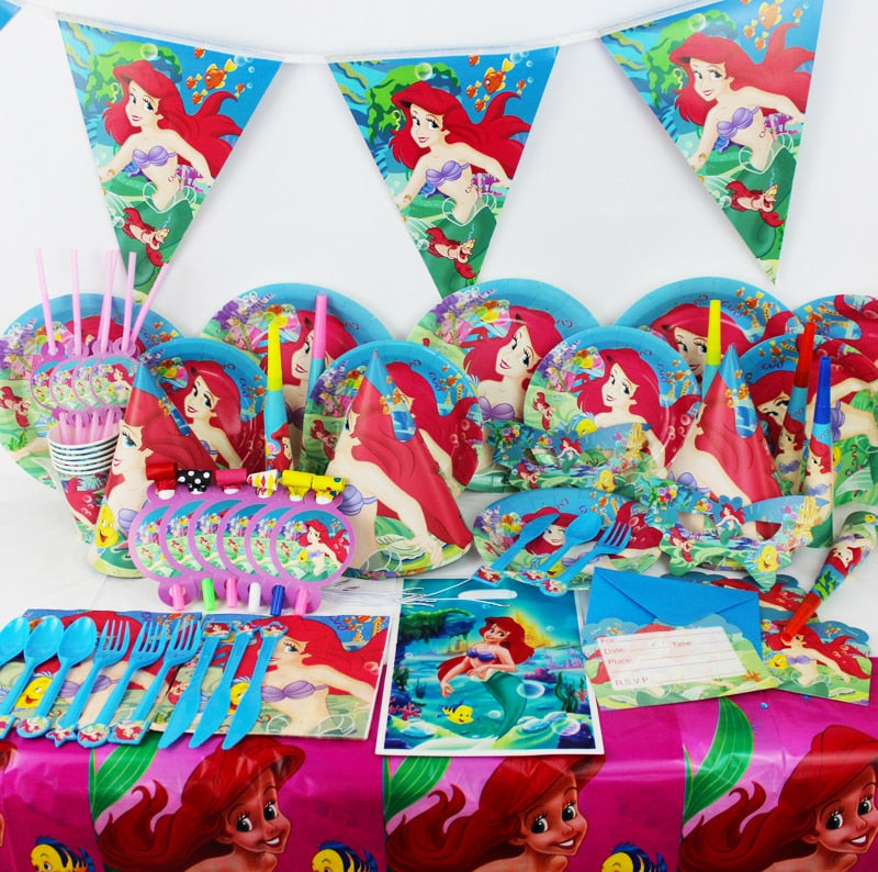 Popular Birthday Party Supplies #4