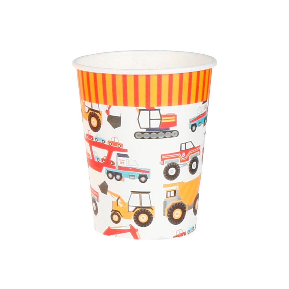 Construction Disposable Cups
