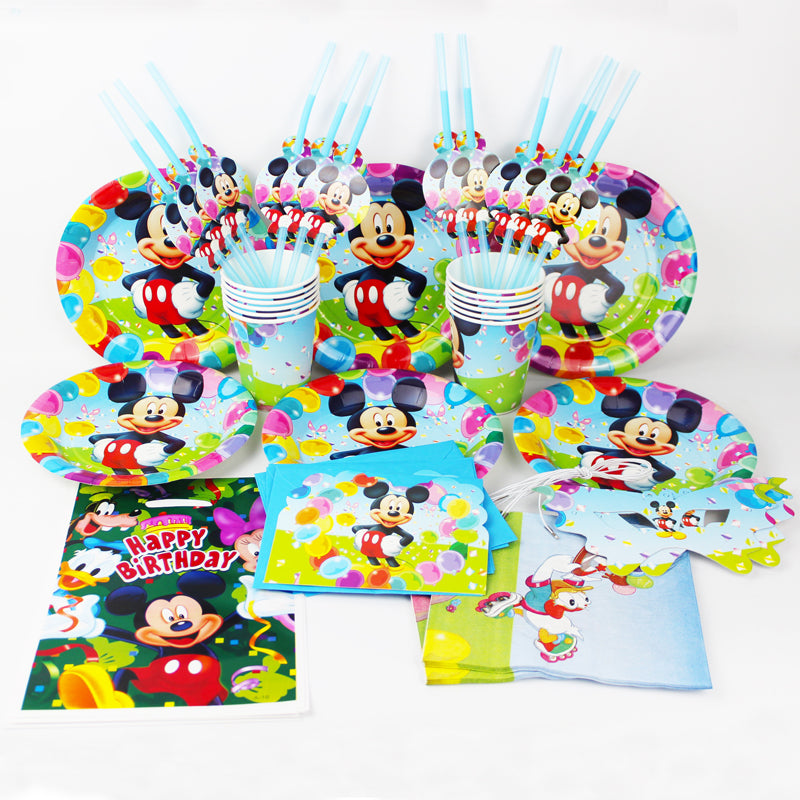 Popular Birthday Party Supplies #3