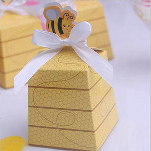 Honeycomb Gift Boxes