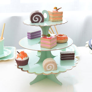 Foldable Cake Rack