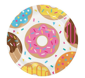 Donut Birthday Party Supplies