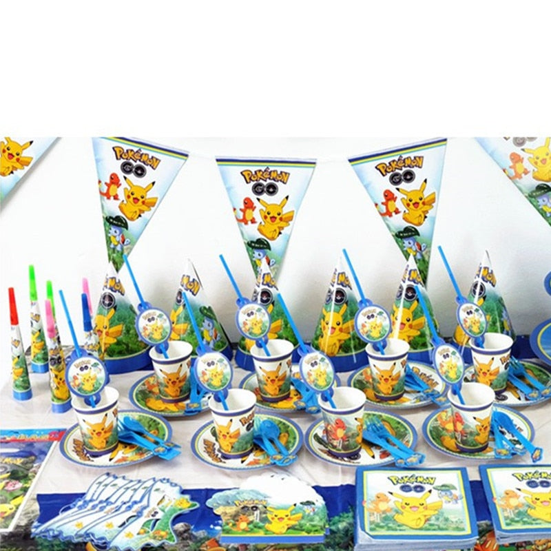 Popular Birthday Party Supplies #2