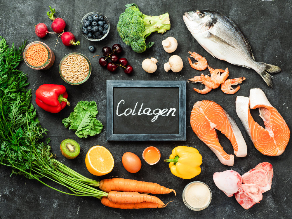10 INTERESTING FACTS ABOUT COLLAGEN