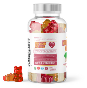 Kids Multivitamin Gummies