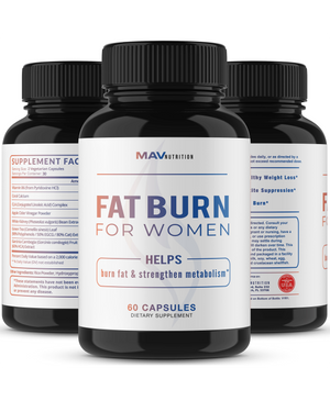 Weight Loss Pills for Women Fat Burn