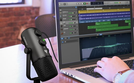 The Best Podcast Budget Microphone of 2020
