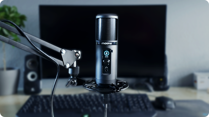 Which MAONO Microphone Kit is Right for You?