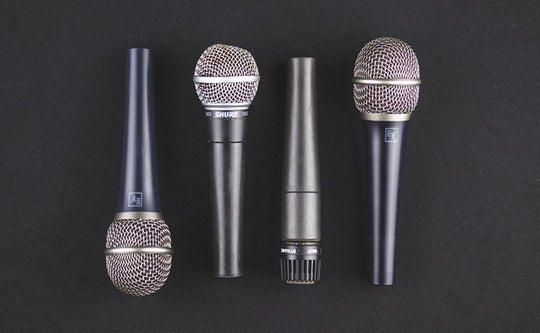Which Maono AU-A04 series USB Podcast Microphone should I get?