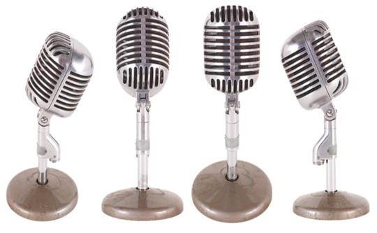 The Top 10 Best USB Microphones on Earth