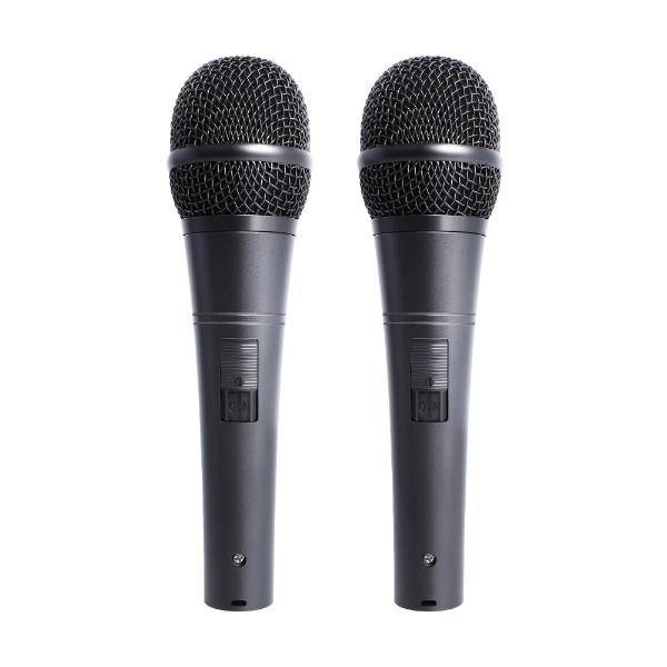 xlr dynamic microphone