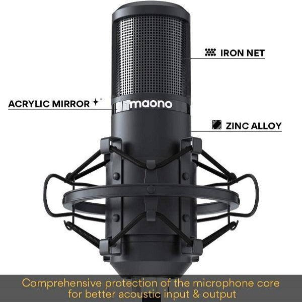 Podcast microphone pm420
