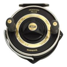 Shimano Moocher Plus 4000GT