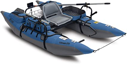 Classic Accessories Colorado XTS Pontoon Boat (IN STORE ONLY)