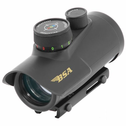 BSA Huntsman RGB Dot Scope