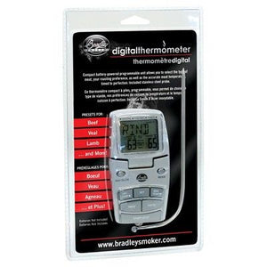 Bradley Digital Thermometer