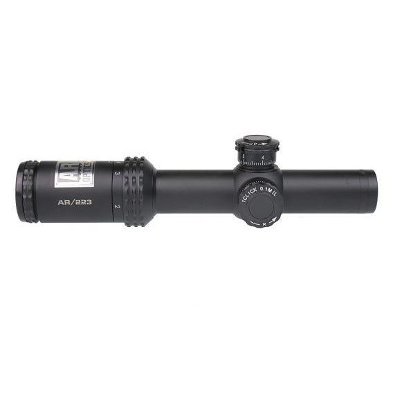 Bushnell AR/223 1-4×24 Rifle Scope