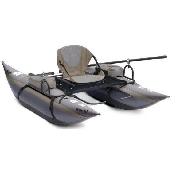 Classic Accessories Kenai Pontoon Boat