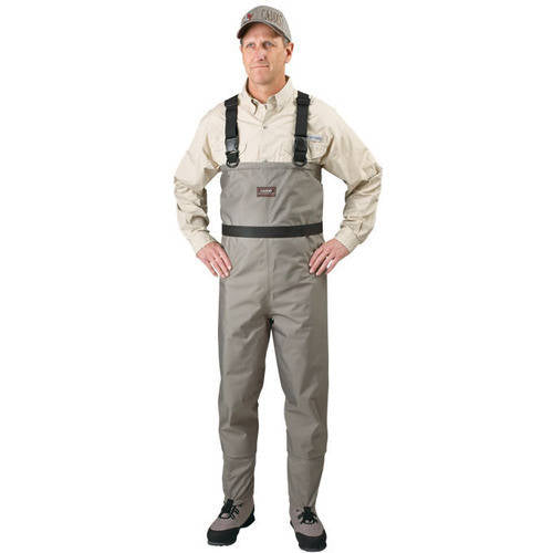 Caddis Breathable Stockingfoot Chest Waders