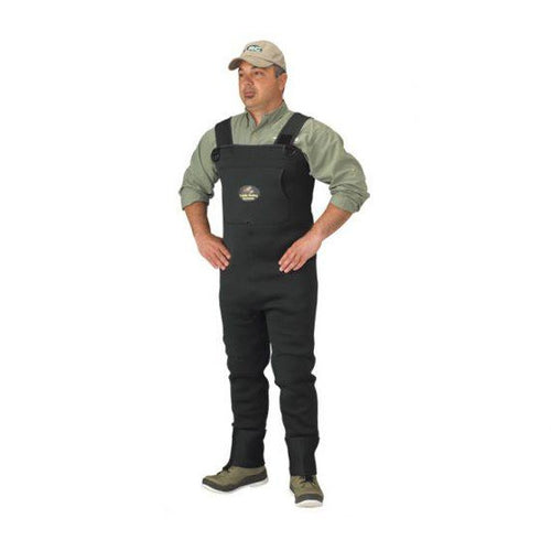 Caddis Neoprene Stockingfoot Chest Waders