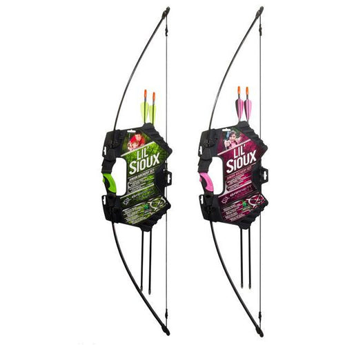 Barnett Lil' Sioux Junior Archery Set
