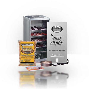 Little Chief Electric Smokehouse