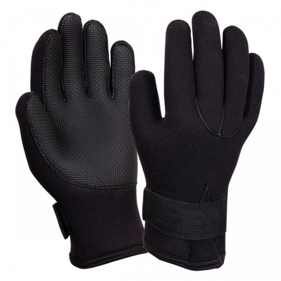 River Rat Neoprene Gloves