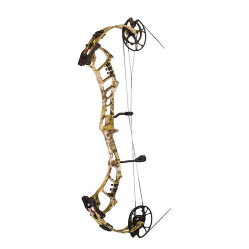PSE Bow Madness (RTS)