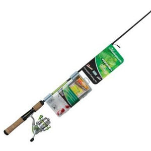 Shakespeare Panfish Fishing Kit