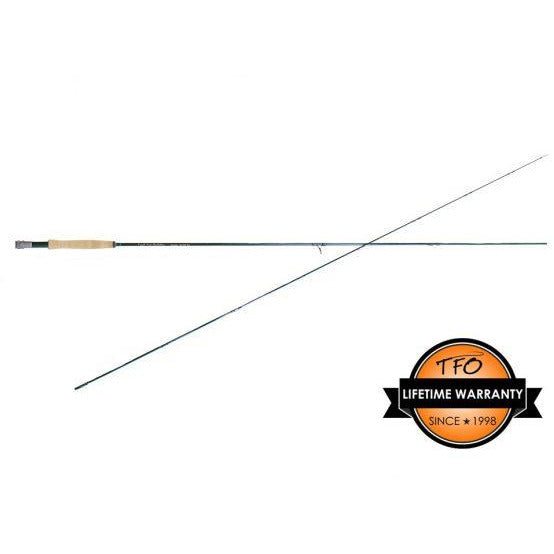 Temple Fork Outfitters SS2 864 Fly Rod