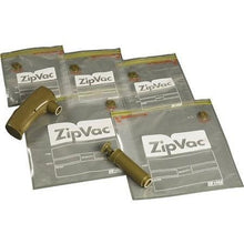 Load image into Gallery viewer, ZipVac Starter Kit (Green)