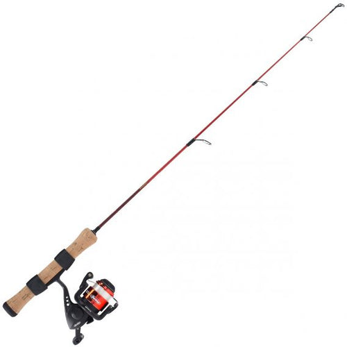 Berkley Cherrywood HD Ice Combo