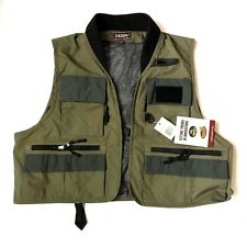 Caddis Fishing Vest